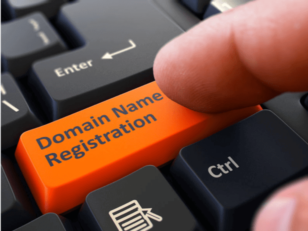 domain name broker buy sell acquisition domain name registration